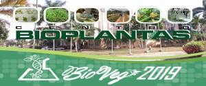 Cartel alegórico al Centro de Bioplantas