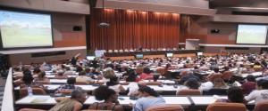Concluye en Cuba Convención Internacional sobre Cambio Climático