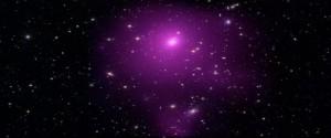 Agrupación galáctica Abell 85