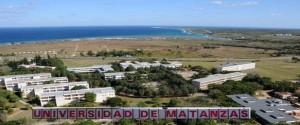 Universidad de Matanzas