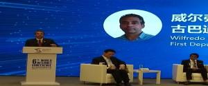 Defiende Cuba uso pacífico de TICs en cita sobre Internet en China