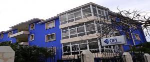 Sede del Centro de Investigaciones de Política Internacional (CIPI)