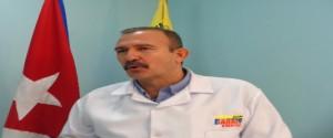 Doctor Reynol Delfín García Moreiro