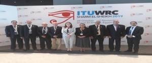 Cuba presente en la 38 Conferencia Mundial de Radiocomunicaciones, en Egipto