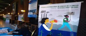 Destaca cita de la UNESCO papel de jóvenes caribeños ante el cambio climático