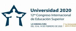 Universidad 2020 reunirá a delegados de más de 50 países