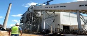 Primera bioeléctrica de Cuba