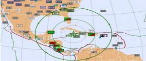 Fuerte terremoto de magnitud 7.1 se siente en toda Cuba