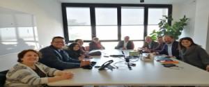 Mesa redonda sobre oportunidades de negocios en Cuba
