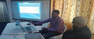 Aplican en Cuba tecnología informática para conservar suelos agrícolas