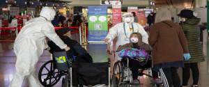 Aplica China severas medidas para impedir que contagiados en el exterior provoquen nueva ola de infecciones