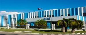 Empresa AICA, perteneciente a BioCubaFarma