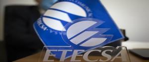 Logo de ETECSA
