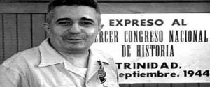 Día del historiador cubano