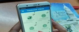 Transfermóvil - ETECSA
