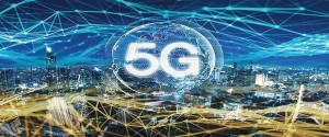 La 5G impulsará las sociedades hacia una nueva era de ciudades inteligentes. Foto: elDinero.com