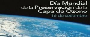 Día de la preservación de la capa de ozono