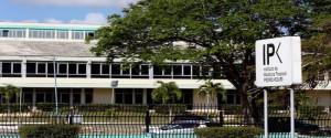 Instituto de Medicina Tropical Pedro Kourí (IPK)