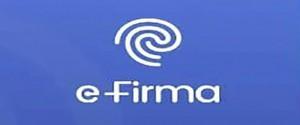 Logo de la aplicación e-Firma
