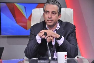 Wilfredo González Vidal, Viceministro Primero del Ministerio de Comunicaciones