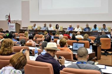 I Foro de Gobernanza de Internet en Cuba