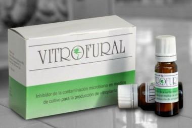 Vitrofural, un producto que contribuye a garantizar los bajos índices de contaminación microbiana