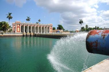 Cuba apuesta por un uso racional del agua