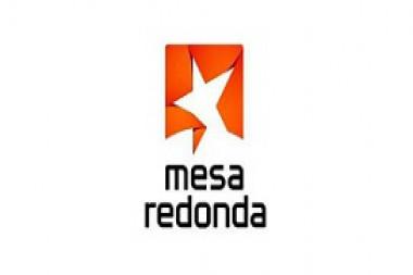 Logo de la Mesa Redonda