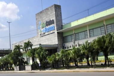 Empresa cubana de medicamentos BiOCUBAFARMA