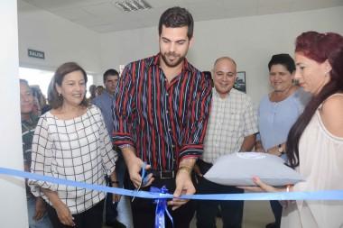 Inauguración de moderna estación meteorológica en Zona Especial de Desarrollo Mariel