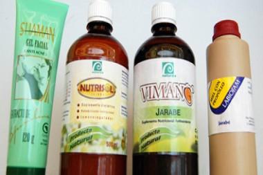 Medicamentos naturales