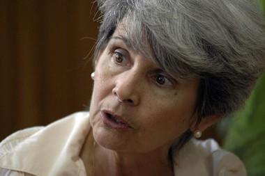 Lydia Tablada