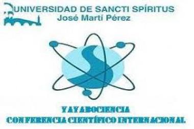 Logo de la Conferencia Internacional YayaboCiencia 2019