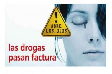 Imagen alegórica  al  consumo de drogas. Foto: Tomada de Internet