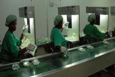 Bloqueo de EE.UU. contra Cuba impacta industria biofarmacéutica