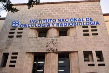 Instituto Nacional de Oncología y Radiología