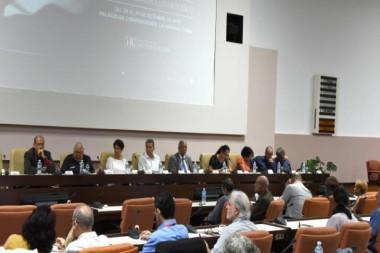 III Simposio Internacional La Revolución Cubana