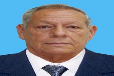 Dr. Francisco Cándido Carvajal Martínez, destacado endocrinólogo pediatra cubano