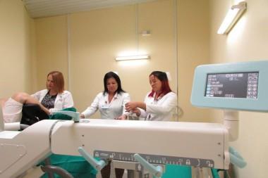 Centro Oncológico Territorial de Holguín (CTOH)