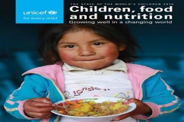 Estado Mundial de la Infancia 2019