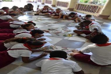 La educación en Cuba es un derecho humano