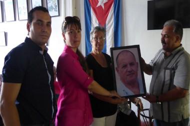 Convocan en Holguín a Premio de Periodismo Científico Alexis Rojas Aguilera