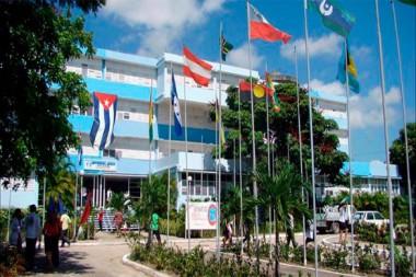 Universidad de Ciencias Médicas de Holguín