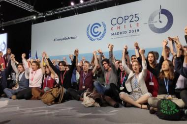 La COP 25 recuerda la época de los sainetes que frecuentemente hacían reír al público en los teatros madrileños, porque terminaban en un grandioso fiasco (Resumen Latinoamericano)