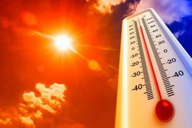 La temperatura de Cuba en 2019 fue la más elevada desde 1951