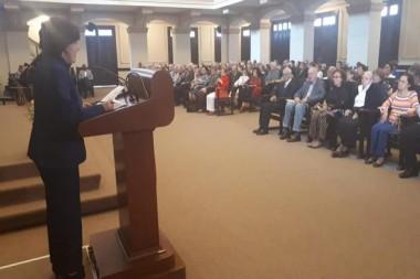 Reconocen a profesores de la Universidad de La Habana