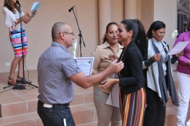Premian a investigadores cienfuegueros por el Día de la ciencia cubana