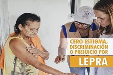 Las tres verdades sobre la Lepra