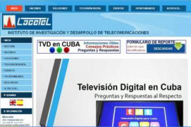 LACETEL Premio Nacional a la Innovación Tecnológica en el 2019