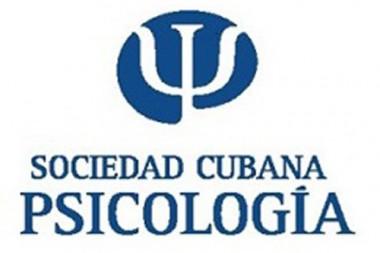 Logo de la Sociedad Cubana de Psicología